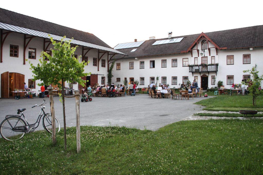 Bio-Ferienhof